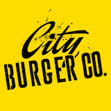 City Burger Co.  Logo