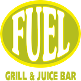 Fuel Grill & Juice Bar Logo