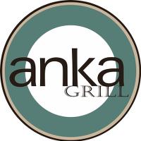 Anka Grill Mediterranean Cuisine Logo