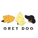 The Grey Dog - Chelsea Logo