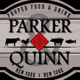 Parker and Quinn Logo