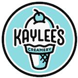 Kaylee's Creamery Logo
