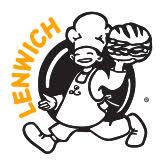 Lenwich - Midtown East Logo