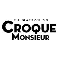 Croque Monsieur - Greenwich Village Logo