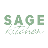 Sage Kitchen Logo