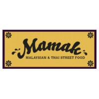 Love Mamak Logo