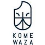 Kome Waza - FiDi Logo