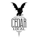 Cedar Local Logo