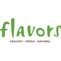 Flavors - Water St Logo