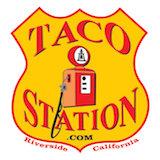 Taco Station Logo