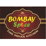 Bombay Spice - Crown Heights Logo
