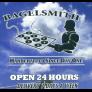 Bagelsmith Logo