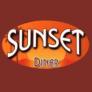 Sunset Diner - Greenpoint Logo