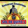 Sol de Quito Logo