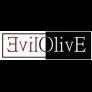 Evil Olive Pizzabar Logo