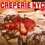 Creperie NYC - LES Logo