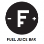 Fuel Juice Bar - Clinton Hill Logo