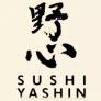 sushiyashin Logo