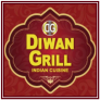 Diwan Grill Indian Cuisine - Crown Heights Logo