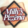 Milly's Pizzeria Logo