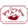 Indian Spicy Curry House Logo