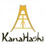 KanaHashi Logo