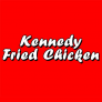 Kennedy Fried Chicken and Gyro House Logo