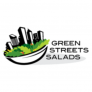 GreenStreets Salads Logo