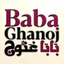Babaghanoj Logo