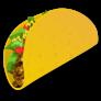 Danish Taco Logo