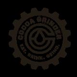 Cocoa Grinder (Knickerbocker Ave) Logo