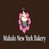 Mahalo New York Bakery Logo