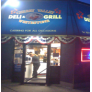 Cherry Valley Deli & Grill Logo