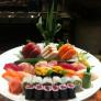 Drunken Fish Sushi & Lounge (Flushing) Logo