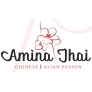 Amina Thai Logo