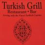 Turkish Grill Logo