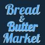 Bread & Butter Market Logo