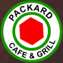 Packard Cafe & Grill Logo