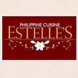 Estelle's Philippine Cuisine Logo