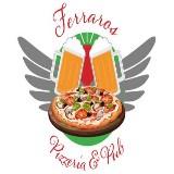 Ferraro's Pizzeria & Pub Logo