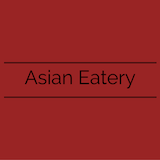 Asian Eatery Logo