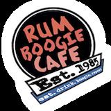 Rum Boogie Cafe Logo