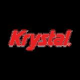 Krystal (3227 Poplar Ave) Logo