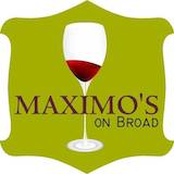 Maximo's On Broad (2617 Broad Ave) Logo