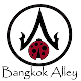 Bangkok Alley (W Brookhaven Cir) Logo