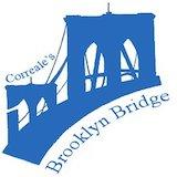 Brooklyn Bridge Italian Restaurant Logo