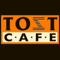 Tost Cafe Logo