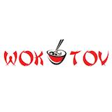 Wok Tov Logo