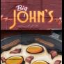 Big John's Coffee Shop & Grill Logo