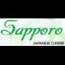Sapporo Japanese Cuisine Logo